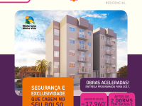 RESIDENCIAL MONTE PASQUAL